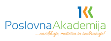 Poslovna Akademija Logo