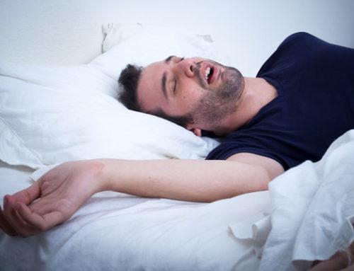 Kaj narediti pred spanjem?