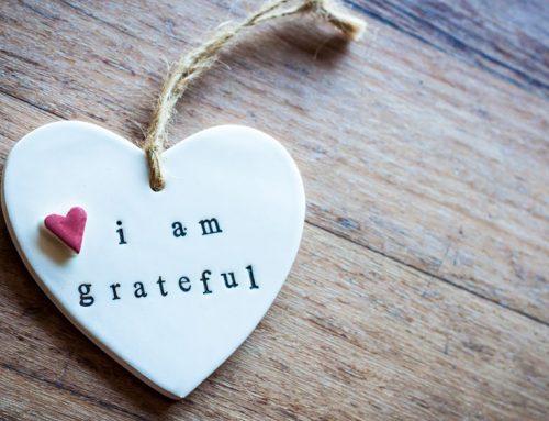 Bodite hvaležni